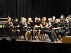 KVJBO beim Konzert des VJBO_1